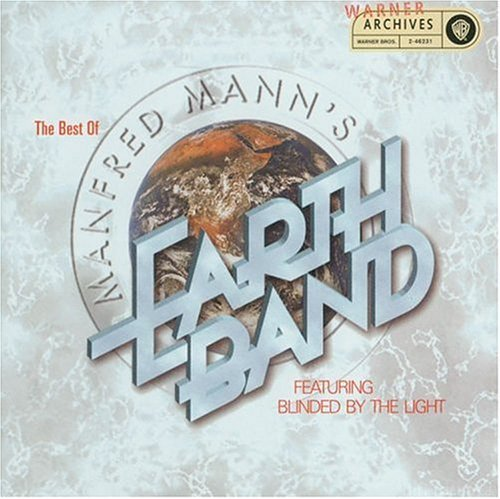 Album The Best Of Manfred Manns Earth Band