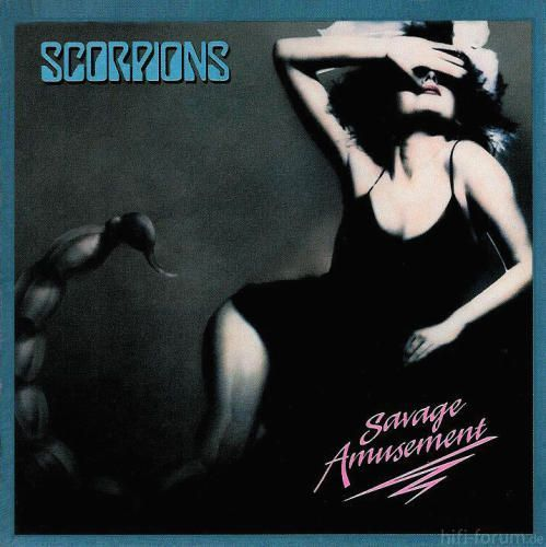 Scorpions Savage%20amusement 1988