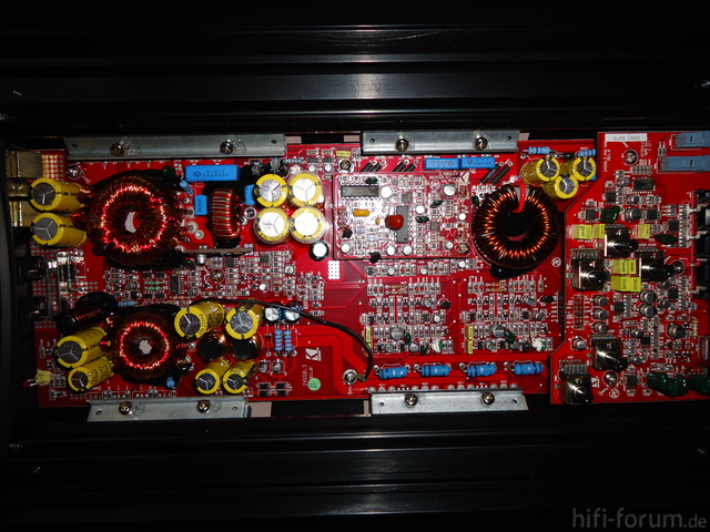 Kicker ZX 550 3