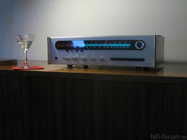 Scott Stereomaster 637S