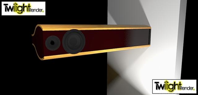 Tangband Box2