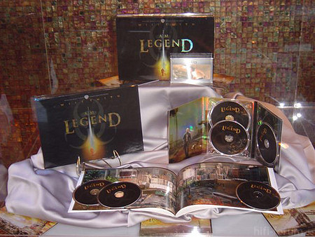 I Am Legend Ultimate