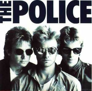 The Police 600
