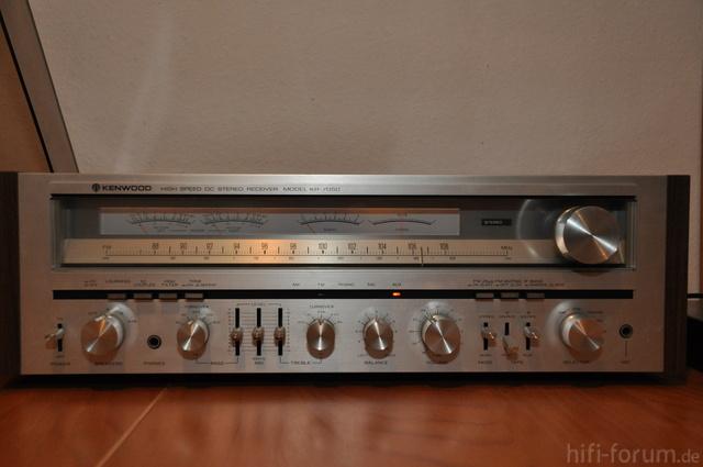 Kenwood KR-7050