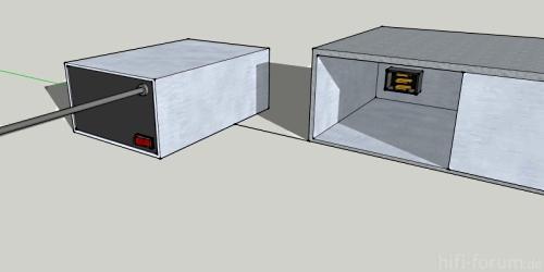 Netzmodul Für Amps Modell