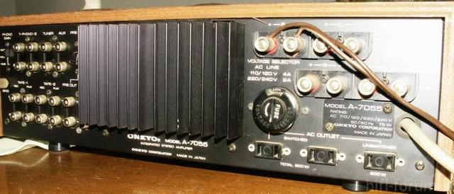 A-7055 Snapshot