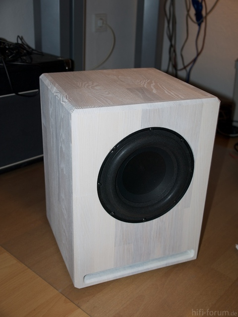 Subwoofer TangBand W870C