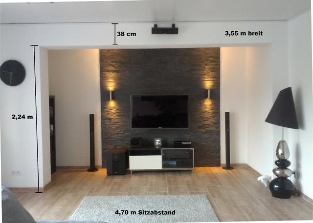unterzug wohnzimmer:Epson & Spalluto – gute Kombination? (Budget 4.000€), Kaufberatung