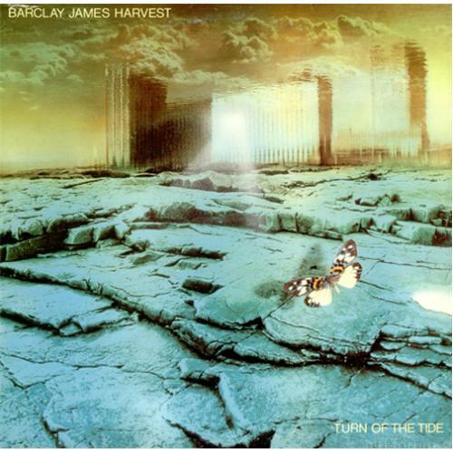 1222433 100108200037 Barclay James Harvest Turn Of The Tide