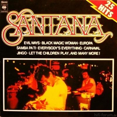 SantanaHits