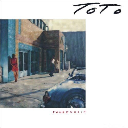 Toto Fahrenheit Miles Davis