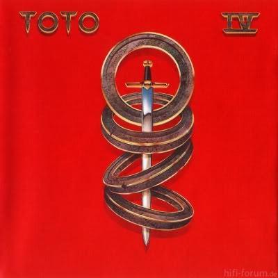 Toto TotoIV