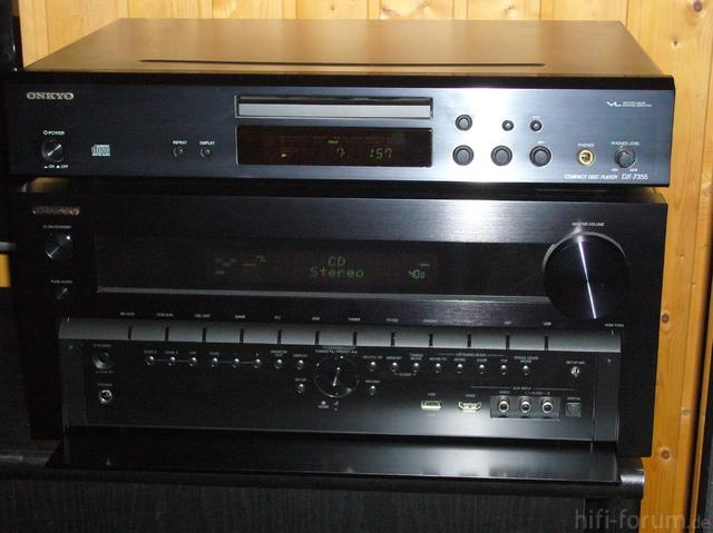 TX-NR 1009