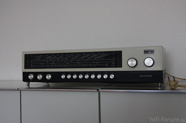 WEGA 3103 Stereo