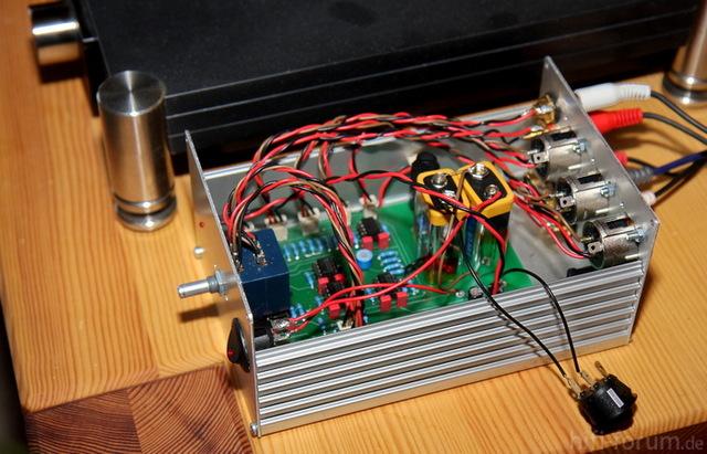 TRI-Prozessor