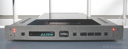 KRELL CD DSP