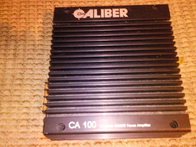 Caliber CA100