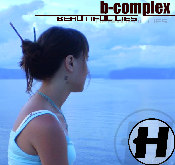 B Complex Beautiful Lies