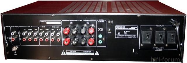 KA-3050R