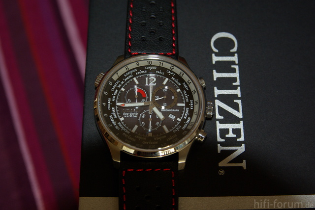 Citizen AT0360-50E 2 Von 2