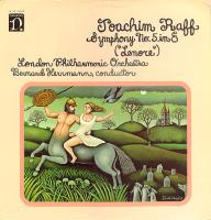 Raff Sinfonie 5 Hermann