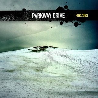 Parkway+Drive+ +Horizons