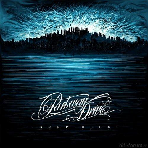 ParkwayDriveDeepBlueAlbumCover