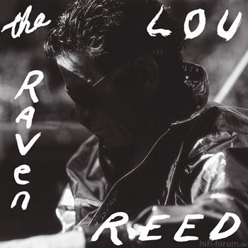 Lou Reed The Raven 3