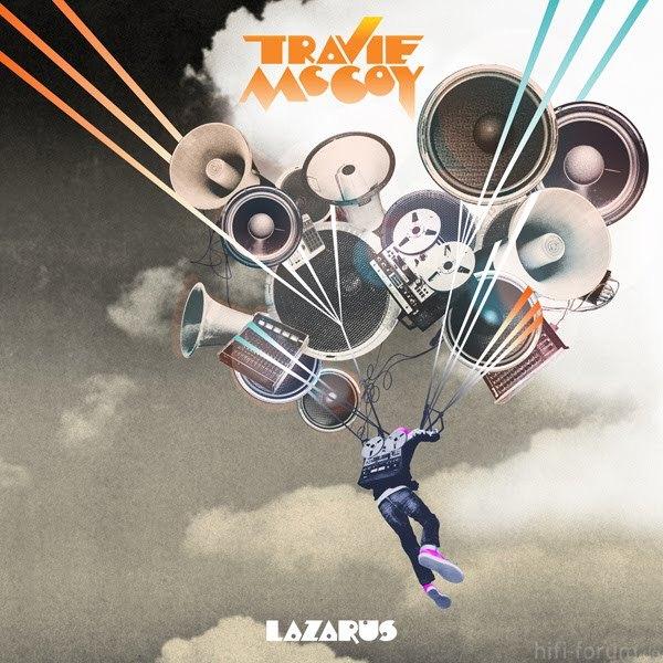 00 Travie Mccoy Lazarus 2010 Front