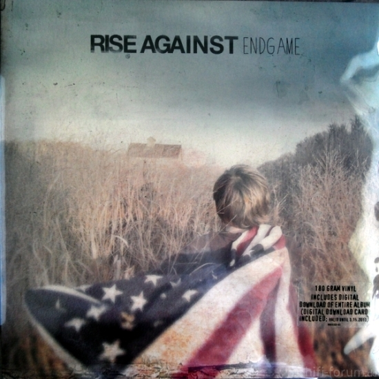 2830512 Rise Against Endgame