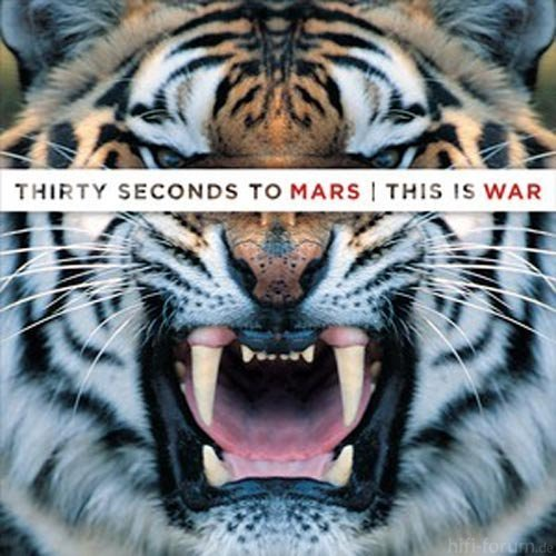 30SecondsToMasrs War