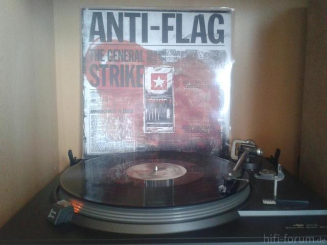 Anti-Flag - The General Strike2