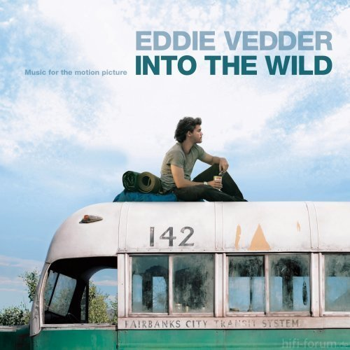 Eddie Vedder Into The Wild
