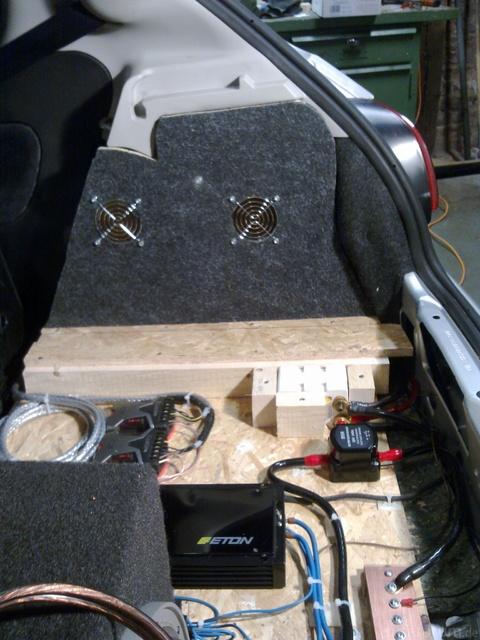 Kofferraum 5
