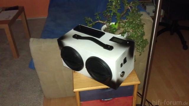 BeatBox EVO II