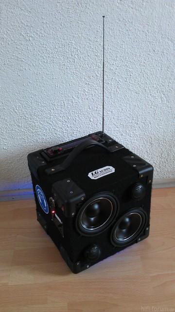 BeatCube 1