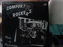 ComfortRockers