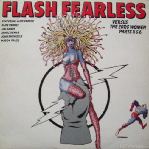 FlashFearless
