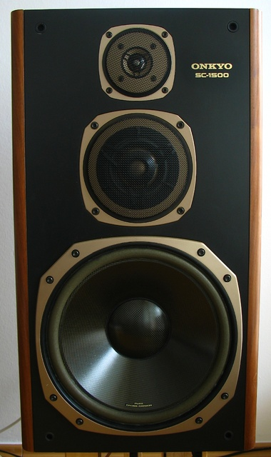 Onkyo SC-1500