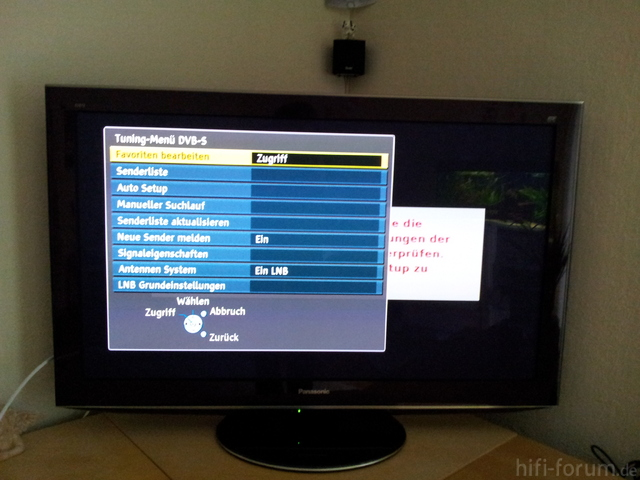 0 signal neuer samsung tv neue sat anlage wer findet. Black Bedroom Furniture Sets. Home Design Ideas