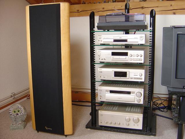 Sony AV und Stereo