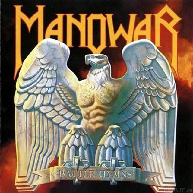 Manowar Battel Hymns
