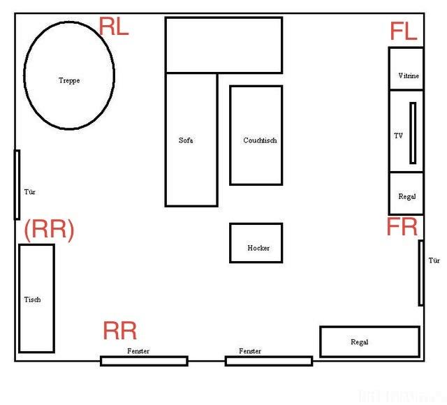 Wohnzimmer 134658