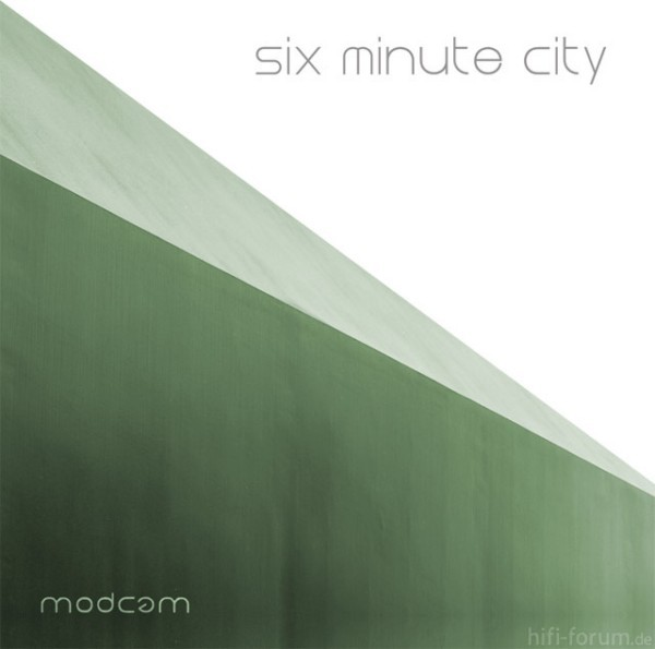 Modcam Six Minute City