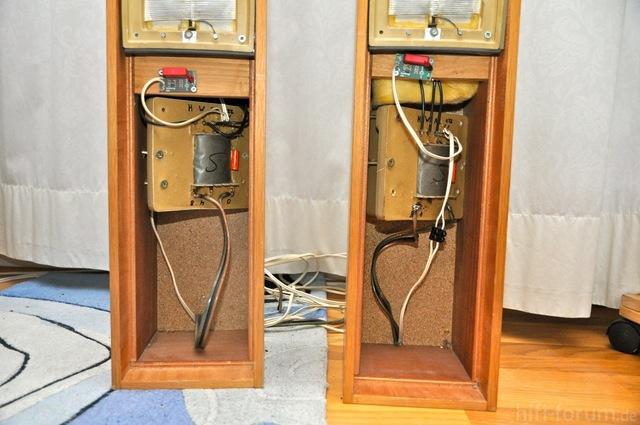 Elektrostaten Elektr.