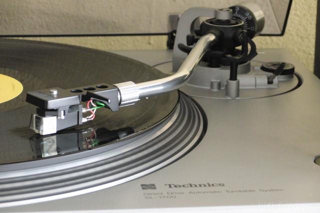 Technics SL 1700