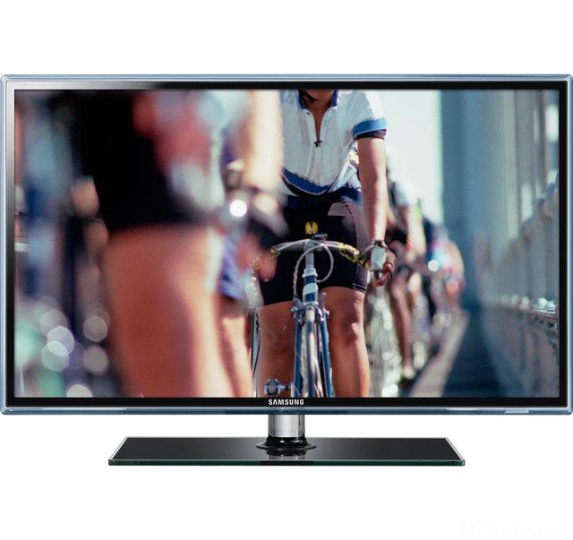 Samsung UND6500 Series Large