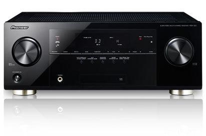 VSX 921 K Reg