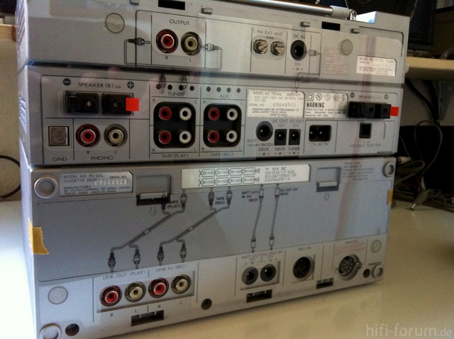 JVC PC-5