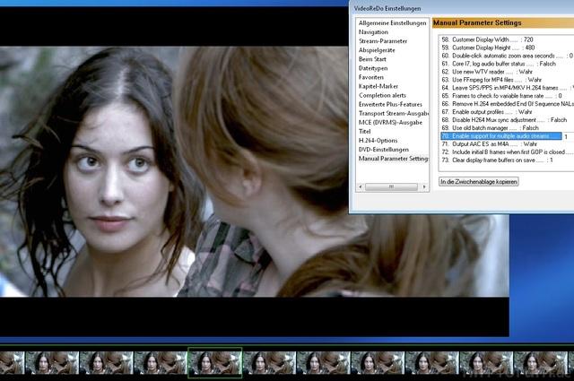 Videoredo Tv Suite HDTV Aufnahmen Zu MKV Multilingual